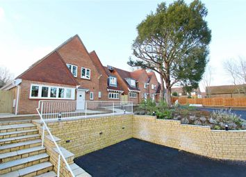 Thumbnail Semi-detached house for sale in Outwood Lane, Bletchingley, Surrey