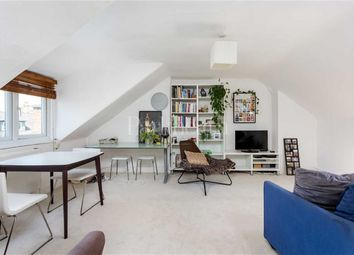 Thumbnail 1 bed flat for sale in Sandwell Crescent, West Hampstead, London