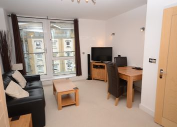 Thumbnail 1 bed flat to rent in High Street, City Centre Southampton