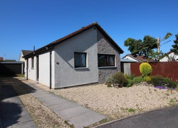 Thumbnail 2 bed detached bungalow for sale in Moray Park Avenue, Culloden, Inverness