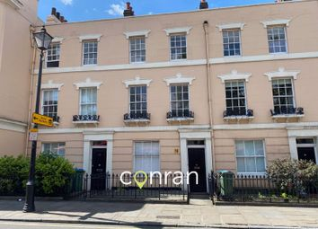 Thumbnail 3 bed terraced house to rent in King William Walk, Greenwich