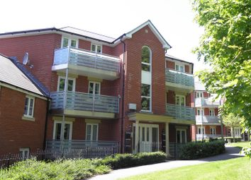 Thumbnail 2 bed flat to rent in Dart Walk, Southam Fields, Exeter