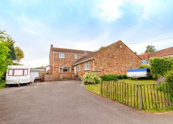 Thumbnail 5 bed detached house for sale in Easton, Wells
