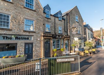 Thumbnail 1 bedroom flat to rent in Market Street, Nailsworth, Stroud
