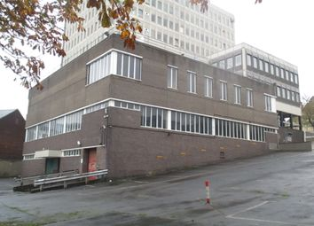 Thumbnail Office for sale in Colonnade House, Sunbridge Road, Bradford