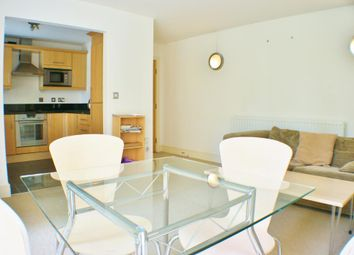Thumbnail 1 bed flat for sale in Lowry House, Cassilis Road, London