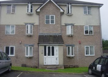 Thumbnail 2 bedroom flat to rent in Holne Chase, Plymouth