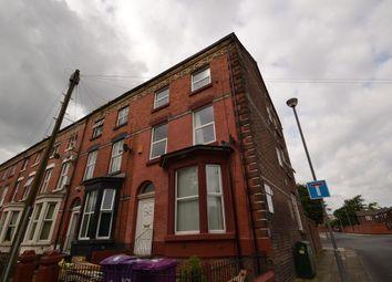 Thumbnail 2 bedroom flat to rent in Botanic Road, Wavertree, Liverpool
