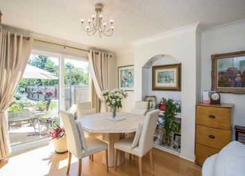 Thumbnail 3 bedroom end terrace house for sale in Robin Hood Way, Greenford, Middlesex, Greater London