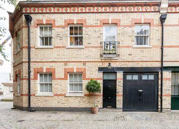 Thumbnail 2 bed flat to rent in Belgravia, Knightsbridge