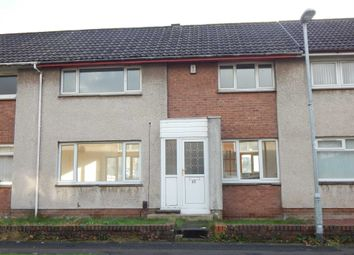 Thumbnail 3 bed terraced house to rent in Katrine Place, Irvine