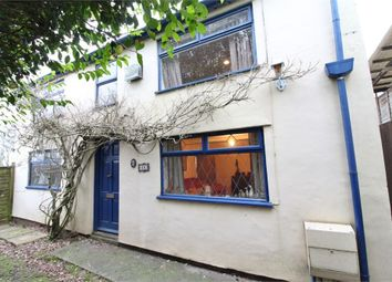 Thumbnail 2 bed cottage for sale in Victoria Avenue, Newport