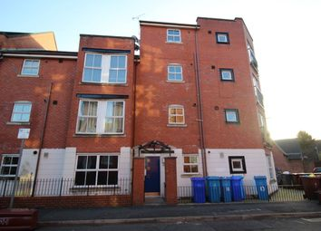 Thumbnail 2 bed flat to rent in Rook Street, Manchester