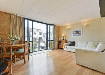 Thumbnail 2 bed flat for sale in Port House, Burrell's Wharf, London