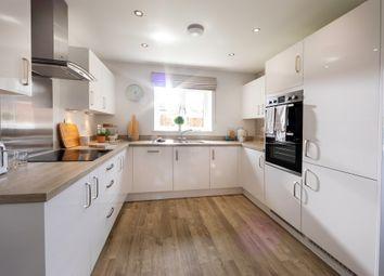 3 bed detached house for sale in Brick Kiln Road, Wensum Grange, Fakenham NR21