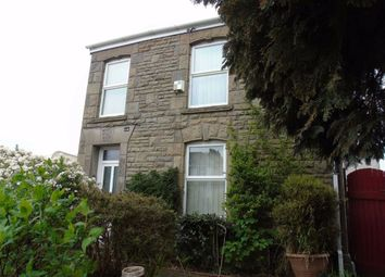 3 bed detached house for sale in Vicarage Road, Morriston, Swansea SA6