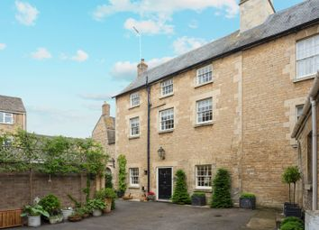 Thumbnail 4 bed property for sale in Whincups Yard, Wothorpe Road, Stamford, Lincolnshire
