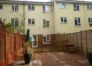 Thumbnail 4 bed town house to rent in Crawford Gardens, Horsham