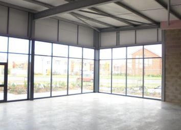 Thumbnail Retail premises to let in Pendle Court, Barrow Brook Business Park, Clitheroe