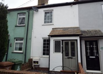 Thumbnail 3 bed cottage to rent in Coxtie Green Road, Pilgrims Hatch, Brentwood