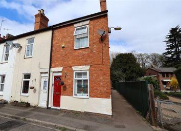Thumbnail 2 bed end terrace house for sale in Aylesbury Street, Wolverton, Milton Keynes