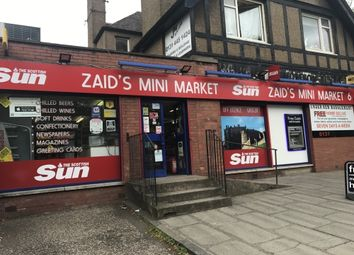 Retail premises for sale in Edinburgh, Midlothian EH10