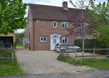 4 bed semi-detached house to rent in Thornfield, Headley, Thatcham RG19