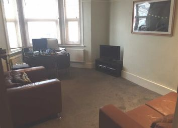 Thumbnail 2 bed flat to rent in Oaklands Road, Cricklewood, London