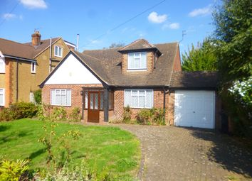 Thumbnail 3 bed detached bungalow to rent in Holloways Lane, North Mymms, Hatfield