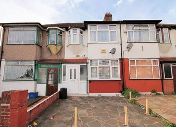 Thumbnail 3 bed property to rent in Ilford Lane, Ilford