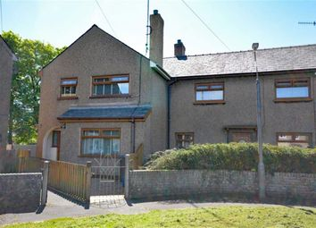 Thumbnail 3 bed semi-detached house for sale in Derwent Place, Ulverston, Cumbria