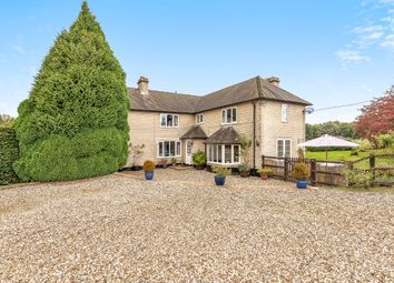 Thumbnail 4 bed semi-detached house for sale in Trow Lane, Lyneham, Chippenham