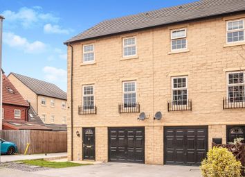 Thumbnail 4 bed end terrace house for sale in Woodlock Road, Ackworth, Pontefract