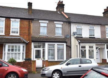 Thumbnail 2 bed terraced house for sale in Sussex Road, Dartford