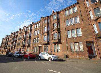 Thumbnail 1 bed flat for sale in Renfield Street, Renfrew