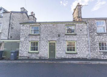 Thumbnail 2 bed flat for sale in Flat 2 Webster Cottage, 5 Bridge Street, Kendal