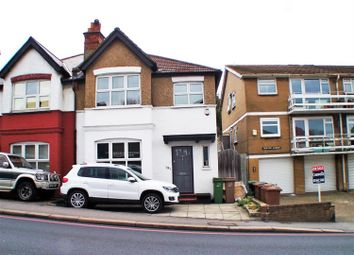 Thumbnail 3 bed semi-detached house to rent in Carshalton Road, Carshalton, Surrey