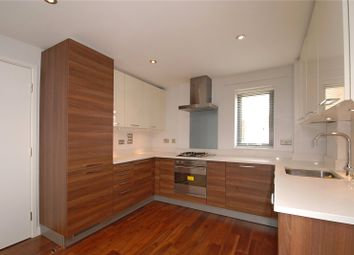 Thumbnail 2 bed flat to rent in Bagleys Lane, Fulham, London