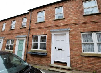 Thumbnail 2 bed town house for sale in Marlborough Street, Scarborough, North Yorkshire