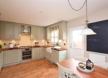 Thumbnail 4 bed detached house for sale in Magnolia Drive, Chartham, Canterbury, Kent