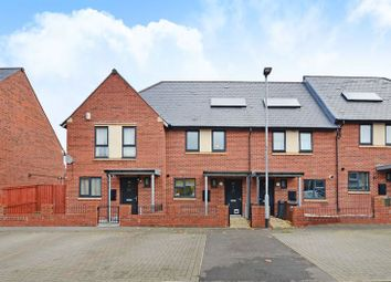 3 bed town house for sale in Lavender Way, Shiregreen, Sheffield S5