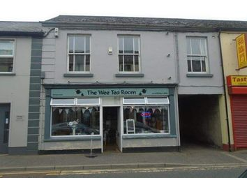 Thumbnail Industrial to let in Main Street, Fivemiletown, County Fermanagh