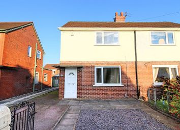 2 bed semi-detached house to rent in Sandringham Road, Walton-Le-Dale, Preston PR5