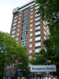 Thumbnail 3 bed flat to rent in Brompton House, Liverpool