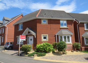 3 bed detached house for sale in Melia Drive, Wednesbury WS10