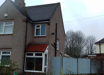 3 bed property for sale in Charter Avenue, Coventry CV4