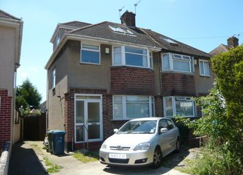 Thumbnail 5 bedroom semi-detached house for sale in Bodley Road, Littlemore, Oxford