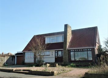 Thumbnail 4 bed detached house for sale in Inglenook, Clacton-On-Sea