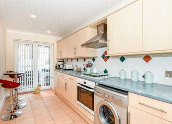 Thumbnail 3 bedroom semi-detached house for sale in Osprey Close, Penarth