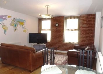 Thumbnail 1 bed flat to rent in Taplin Road, Hillsborough